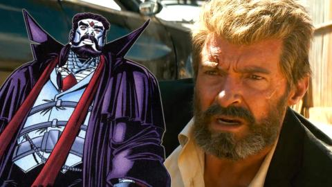 New LOGAN Trailer: New Villains, Mr. Sinister?