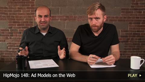 HipMojo 14B: Ad Models on the Web