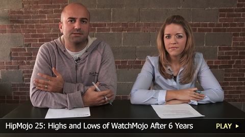 HipMojo 25: Highs and Lows of WatchMojo After 6 Years