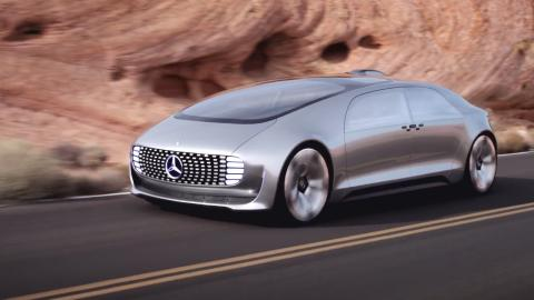 Top 10 Car Industry Innovations Coming in the Next 10 Years
