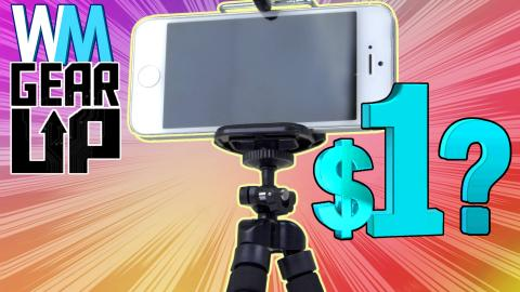 Top 10 Coolest Tech Gadgets You Can Buy at the Dollar Store – Gear UP