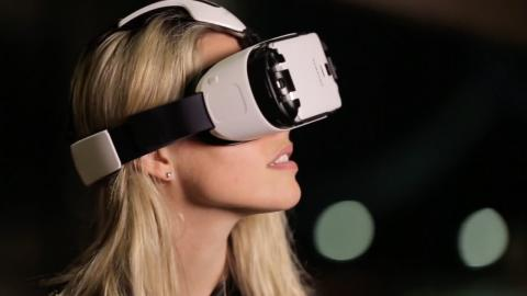 Top 10 Virtual Reality Applications Beside Gaming
