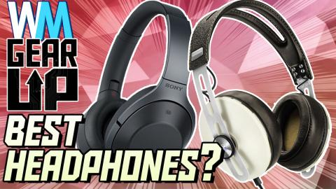 Top 6 Best Headphones of 2017 – Gear UP^