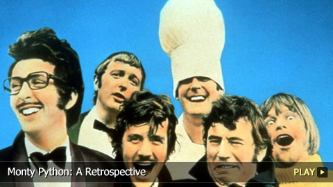 Monty Python: A Retrospective of The Most Influential Comedy Troupe of All Time