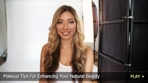 Makeup Tips For Enhancing Your Natural Beauty