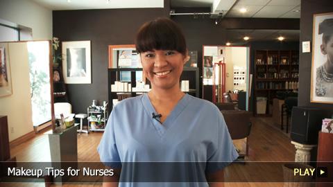 Makeup Tips for Nurses