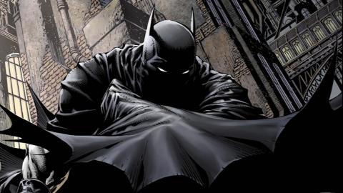 Superhero Origins: Batman (Redux)