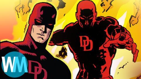 Daredevil: Story Origins