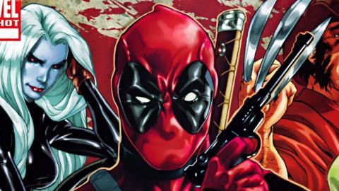 Deadpool Origins Redux