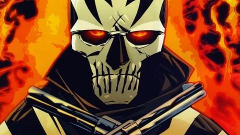 Comic Book Origins: El Diablo