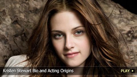 Kristen Stewart Bio and Acting Origins