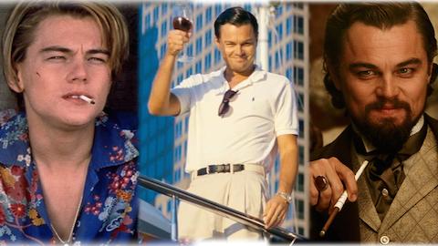 Leonardo DiCaprio Biography (UPDATE)
