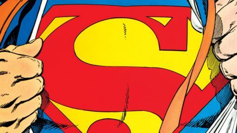 Superhero Origins: Superman