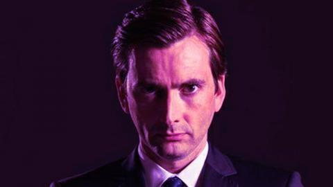Supervillain Origins: The Purple Man