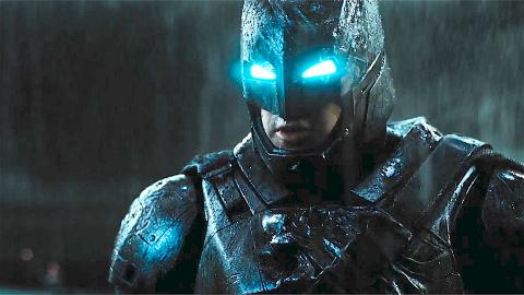 Top 10 Action Scenes In DC Movies