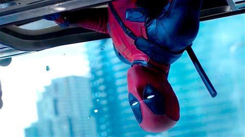 Top 10 Best Action Scenes in Marvel Movies
