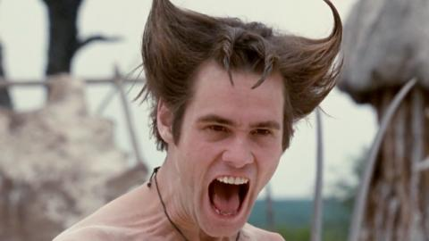 Another Top 10 Hilarious Jim Carrey Moments