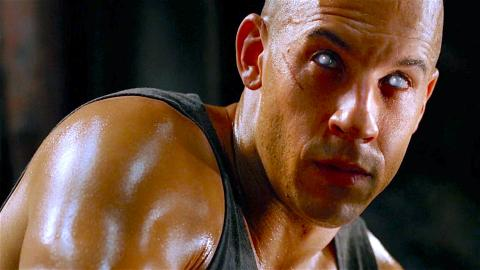 Another Top 10 Bad-Ass Vin Diesel Moments