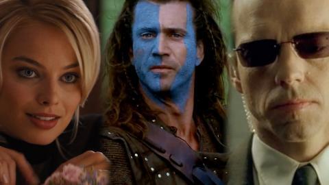 Top 10 Australian Actors