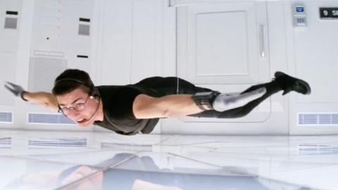 Top 10 Awesome Mission: Impossible Facts