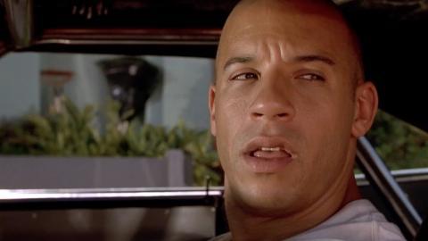 Top 10 Badass Movie Drivers