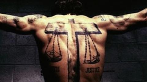Top 10 Badass Movie Tattoos