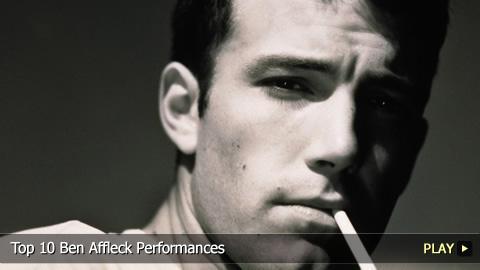 Top 10 Ben Affleck Performances