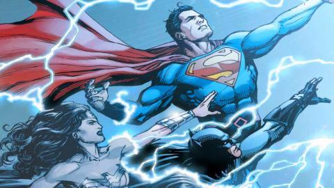 Top 10 Biggest Comic Book Moments of 2016