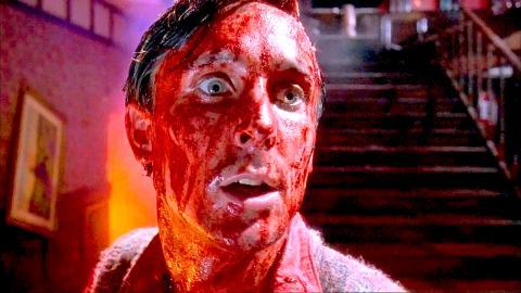 Top 10 Bloodiest Movie Scenes