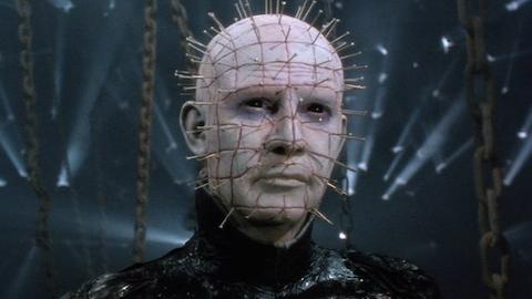 Top 10 Body Horror Movies