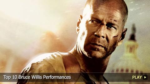 Top 10 Bruce Willis Performances