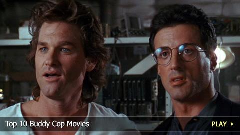 Top 10 Buddy Cop Movies