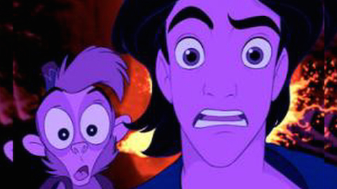 Top 10 Cartoon Best Friends in Movies