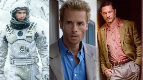 Top 10 Christopher Nolan Characters