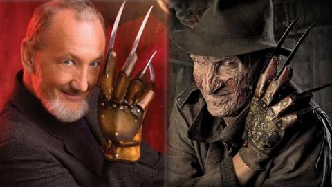 Top 10 Classic Horror Movie Icons