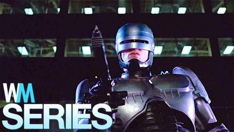Top 10 Classic Superhero Movies