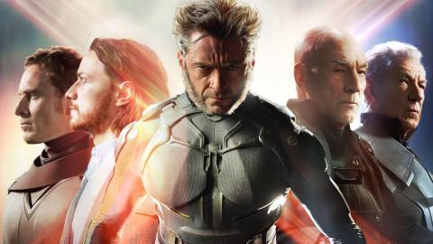 Top 10 Comic Book Movie Franchises
