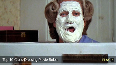 Top 10 Cross-Dressing Movie Roles
