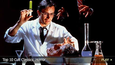 Top 10 Cult Classics: Horror