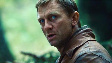 Top 10 Daniel Craig Performances