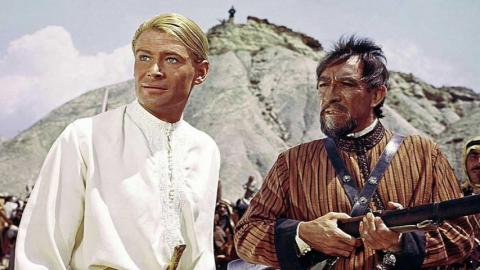 Top 10 Desert Movies