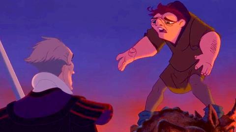Top 10 Disney Showdowns