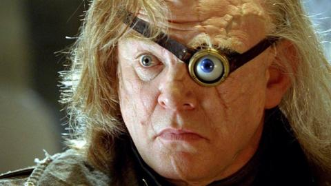 Top 10 Eyepatch-Wearing Characters in Movies and TV