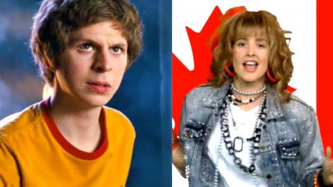 Top 10 Fictional Canadians