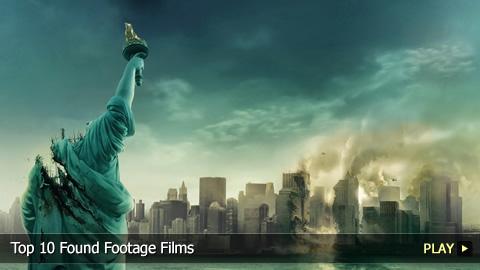 Top 10 Found Footage Films