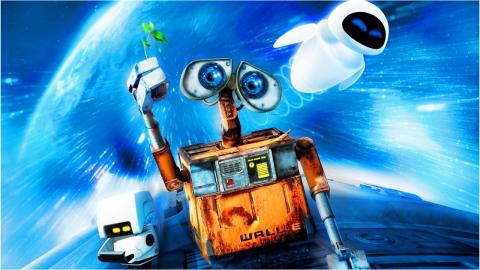 Top 10 Funniest Robots in Film and TV