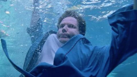 Top 10 Funny Swimming Pool Scenes