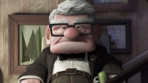Top 10 Grumpy Movie Characters