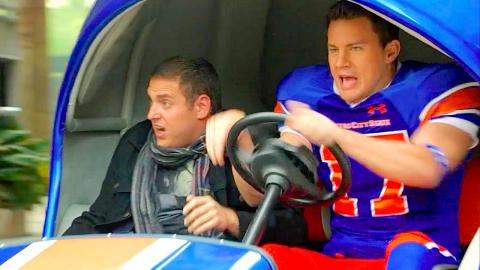 Top 10 Hilarious Chase Scenes in Movies