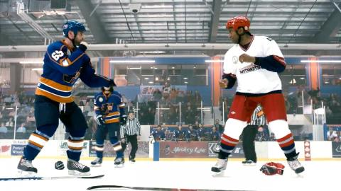 Top 10 Hockey Movies